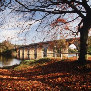 Hexham Bridge, Hexham
