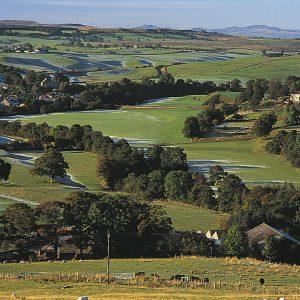 Gilsland & Irthing Valley, Northumberland