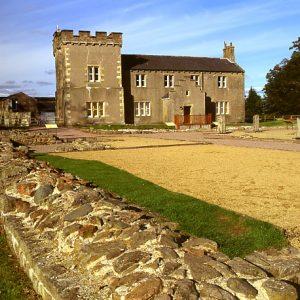 Birdoswald Fort, nr Brampton, Cumbria